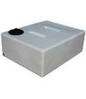 Ecosure 400 Litre Baffled Water Tank V2