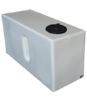Ecosure 500 Litre Baffled Water Tank V1